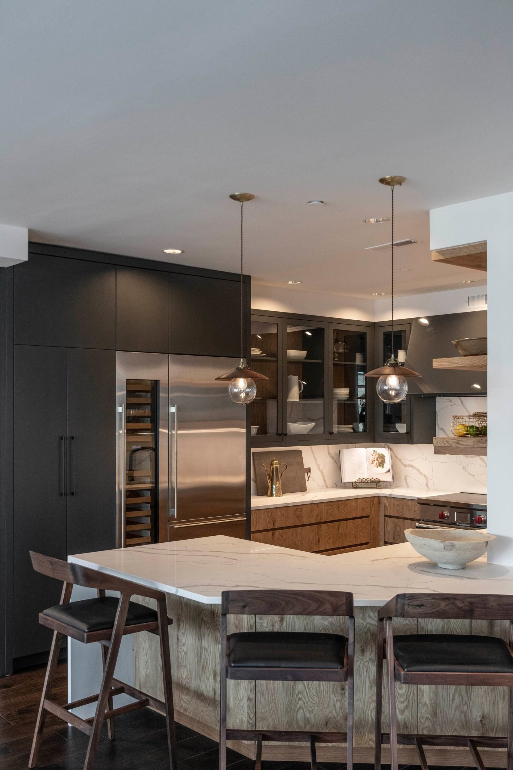 City Living by Conceptual Kitchens