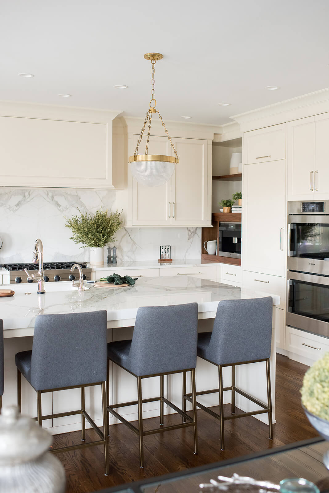 Perfectly Planned by Conceptual Kitchens