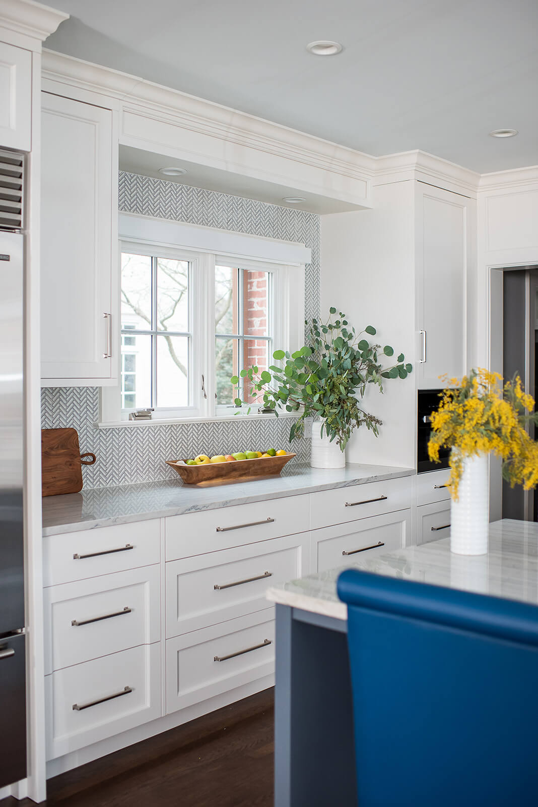 Remodeled & Refreshed by Conceptual Kitchens